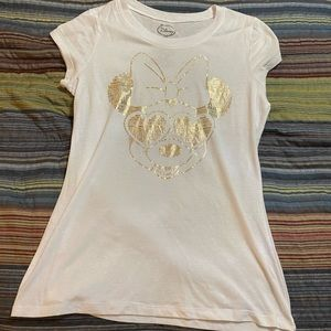 Disney NWOT Minnie Mouse tee